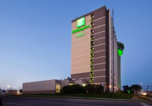 Holiday Inn Des Moines DTWN – Mercy Area – Data Power